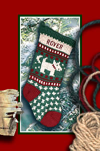Christmas Stockings for Cats and Dogs
