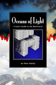 I use affiliate marketing to promote my ebook - Oceans of Light: A Users Guide to the Multiverse