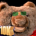 Tame Bear 10K Team
