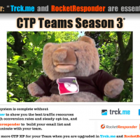 Tracker & Autoresponder - CTP Teams Season 3